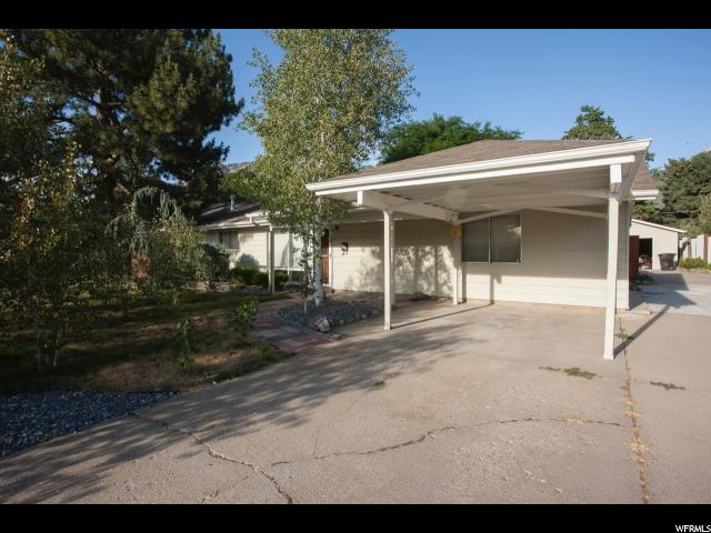 Single Family for Sale at 7145 S 2930 E Cottonwood Heights, Utah 84121 United States
