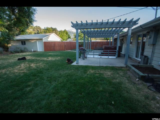 7145 S 2930 Cottonwood Heights, UT 84121 - MLS #: 1471866