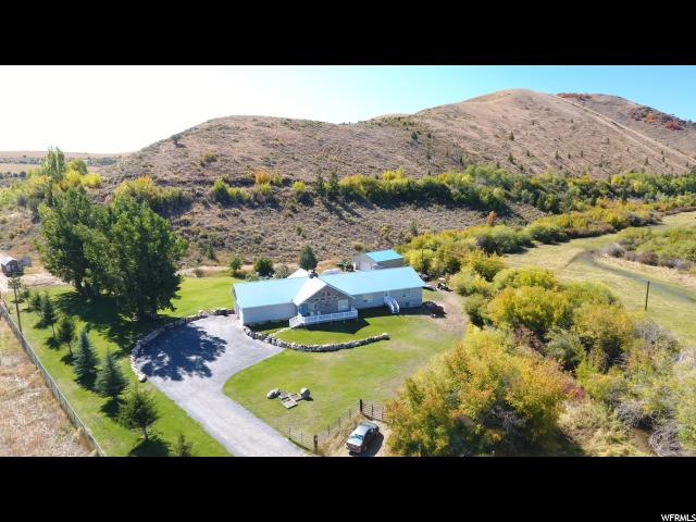 Single Family for Sale at 677 JERICHO LOOP 677 JERICHO LOOP St. Charles, Idaho 83272 United States