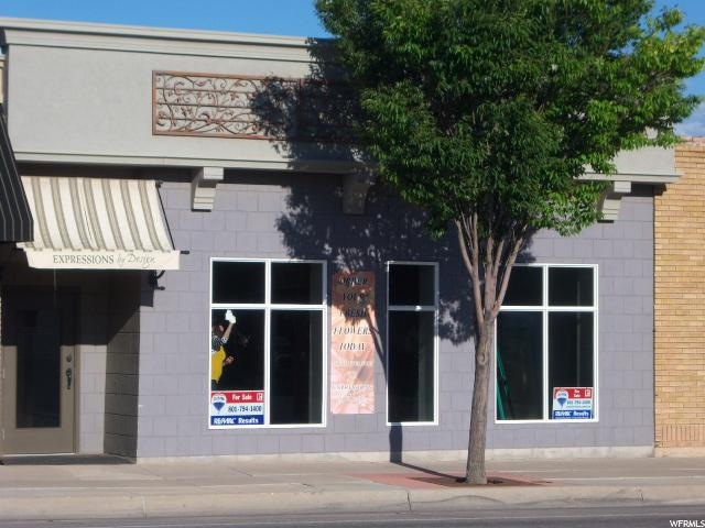 Commercial for Sale at 1-30-14, 170 N MAIN Street 170 N MAIN Street Richfield, Utah 84701 United States