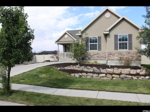Additional photo for property listing at 3727 N SUMMER WAY  Eagle Mountain, Utah 84005 United States