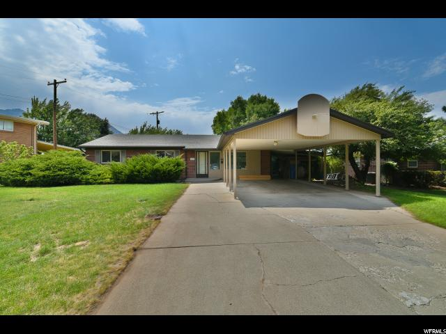 Home for sale at 3358 E Larchmont, Salt Lake City, UT 84109. Listed at 390000 with 5 bedrooms, 3 bathrooms and 2,430 total square feet