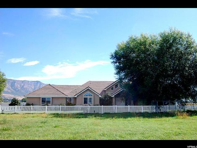 Single Family for Sale at 2988 N 2575 W Farr West, Utah 84404 United States