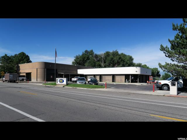 Comercial por un Venta en 15-35-200-012, 3550 S 700 W 3550 S 700 W South Salt Lake, Utah 84119 Estados Unidos