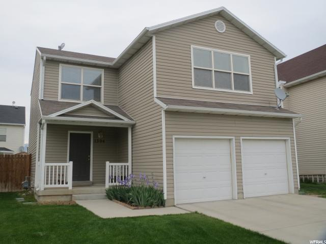 Single Family for Sale at 1304 W ARCHMORE Drive 1304 W ARCHMORE Drive Springville, Utah 84663 United States