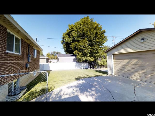 937 E LOWELL AVE Salt Lake City, UT 84102 - MLS #: 1471950