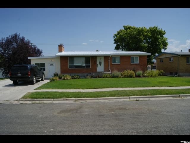Additional photo for property listing at 784 N 100 W  Tremonton, Utah 84337 États-Unis