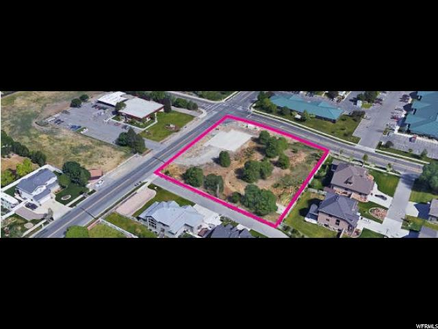 Land for Sale at 12459 S 300 E 12459 S 300 E Draper, Utah 84020 United States