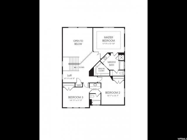 Additional photo for property listing at 14948 S AUBURN SKY Drive 14948 S AUBURN SKY Drive Unit: 149 Draper, Utah 84020 Estados Unidos