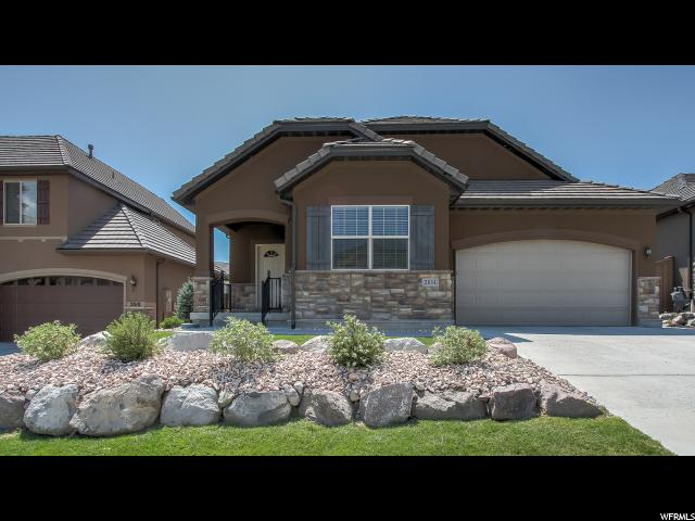 2014 E BROOKINGS DR Draper (Ut Cnty), UT 84020 - MLS #: 1471986