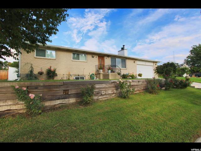 10357 S WEEPING WILLOW DR, Sandy UT 84070