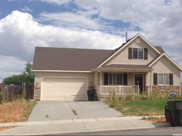 Single Family for Sale at 946 TIMPIE Road Tooele, Utah 84074 United States