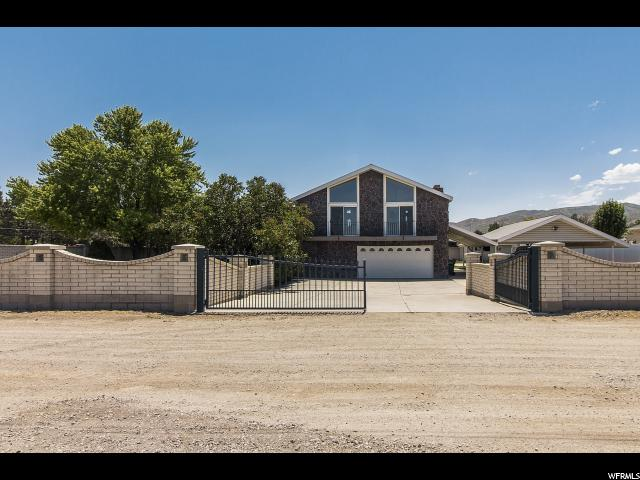 Single Family للـ Sale في 1819 W 14805 S Bluffdale, Utah 84065 United States