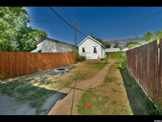 Additional photo for property listing at 3516 S JEFFERSON Avenue  奥格登, 犹他州 84403 美国