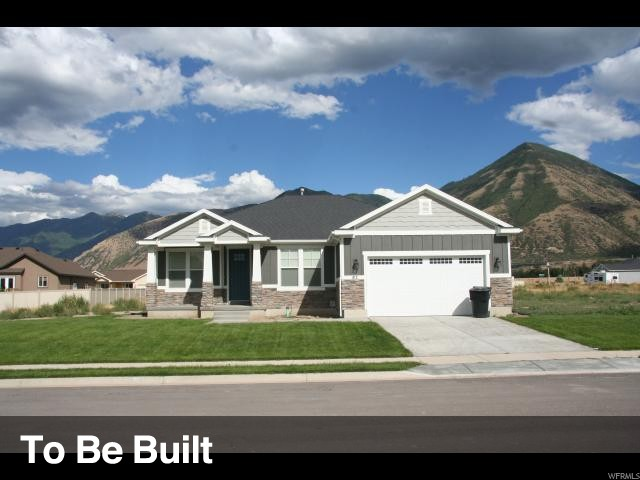 Single Family for Sale at 8 CHRISTLEY Lane 8 CHRISTLEY Lane Unit: 81 Elk Ridge, Utah 84651 United States