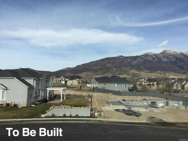 5946 W HIGHLAND VIEW DR. Unit 317, Highland UT 84003