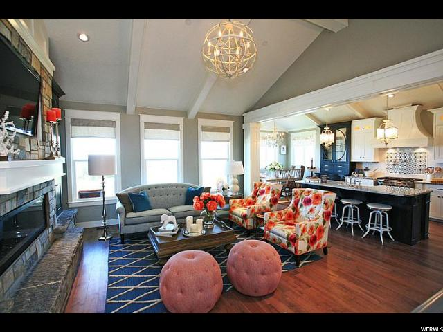Additional photo for property listing at 12 W CHRISTLEY Lane 12 W CHRISTLEY Lane Unit: 77 Elk Ridge, Utah 84651 Estados Unidos