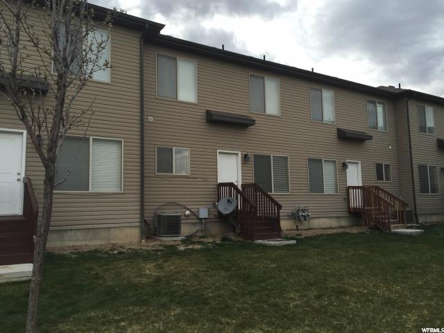 Additional photo for property listing at 1606 W 300 S 1606 W 300 S Unit: 23 Vernal, Utah 84078 United States