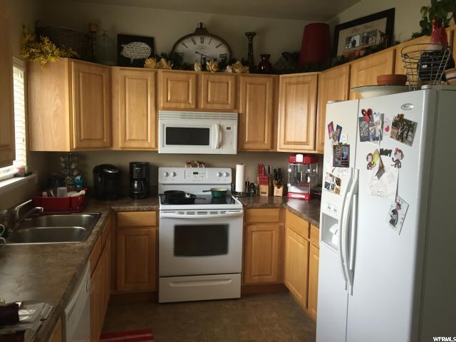 Additional photo for property listing at 1606 W 300 S 1606 W 300 S Unit: 23 Vernal, Utah 84078 États-Unis