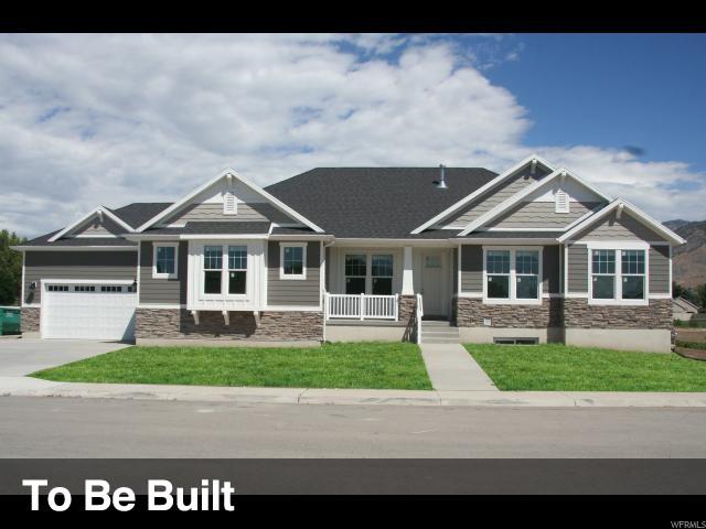 Один семья для того Продажа на 15 W CHRISTLEY Lane 15 W CHRISTLEY Lane Unit: 73 Elk Ridge, Юта 84651 Соединенные Штаты