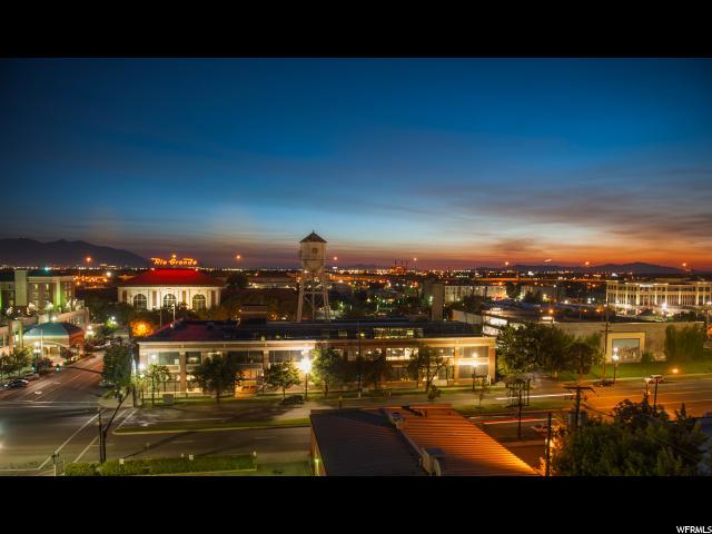 360 W BROADWAY Unit 620 Salt Lake City, UT 84101 - MLS #: 1472057