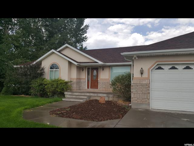 Single Family for Sale at 330 W 200 S Annabella, Utah 84711 United States