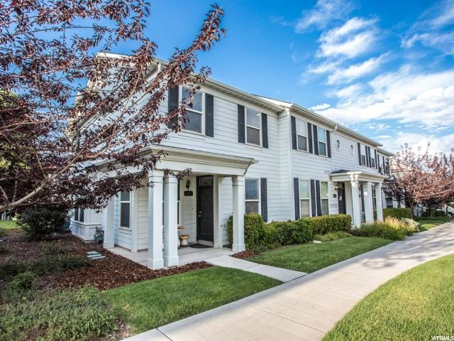 Townhouse for Sale at 4482 W 11800 S South Jordan, Utah 84009 United States