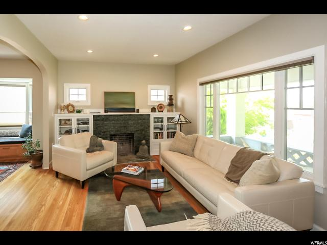 384 K ST Salt Lake City, UT 84103 - MLS #: 1472085
