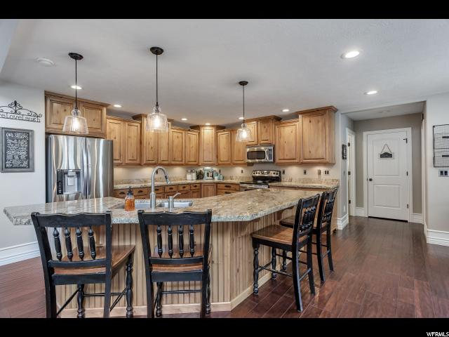 Additional photo for property listing at 10004 S HOOK Drive  South Jordan, Utah 84009 United States