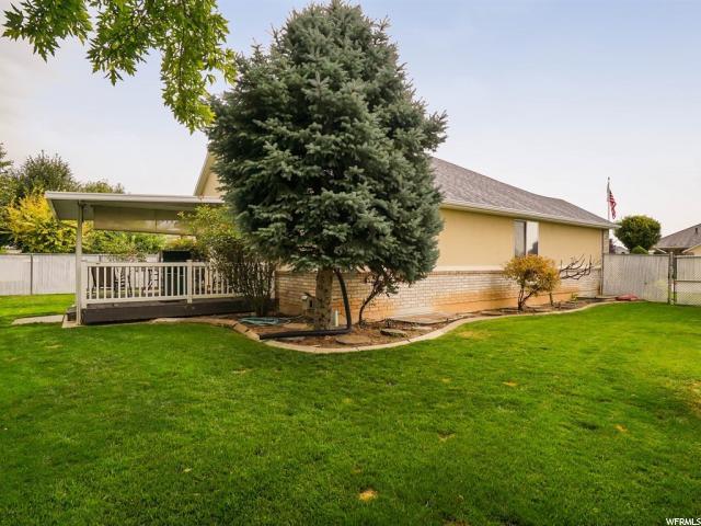 Additional photo for property listing at 788 W 2275 N  Layton, Utah 84041 United States