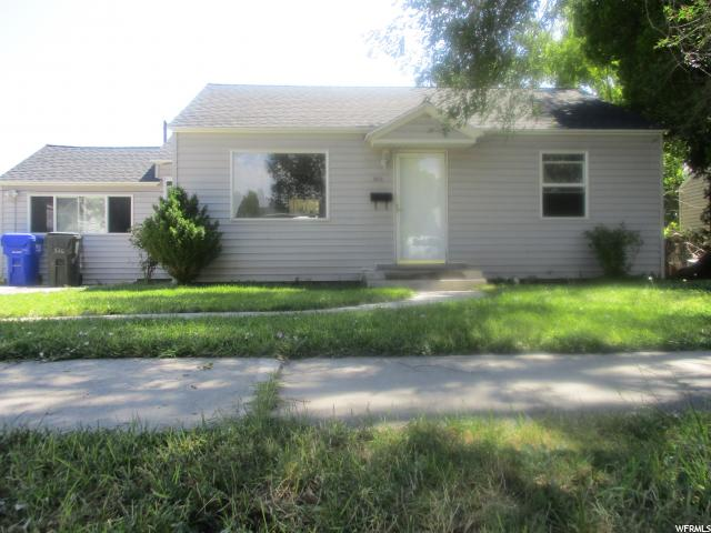 Additional photo for property listing at 326 LESLIE Avenue  South Salt Lake, Utah 84115 États-Unis