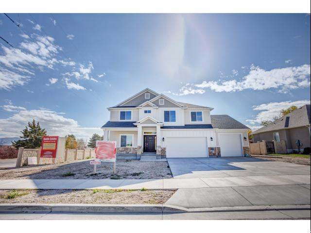 Single Family for Sale at 2713 W 11460 S 2713 W 11460 S South Jordan, Utah 84095 United States