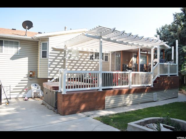 802 E SADDLE RANCH CIR Grantsville, UT 84029 - MLS #: 1472114