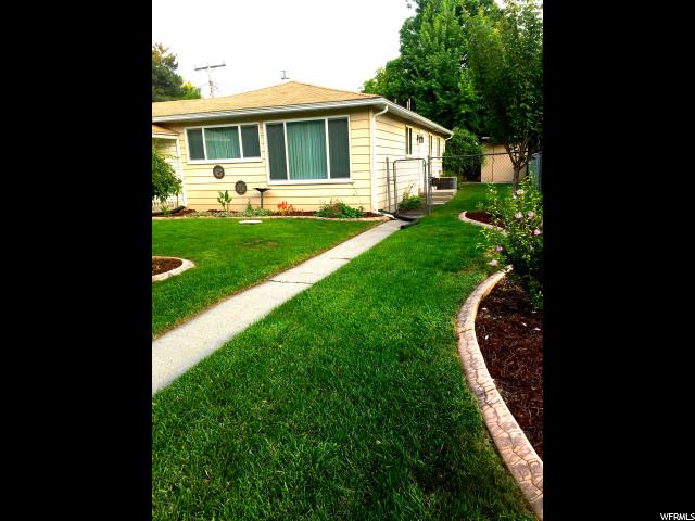 1459 W TALISMAN DR Salt Lake City, UT 84116 - MLS #: 1472128