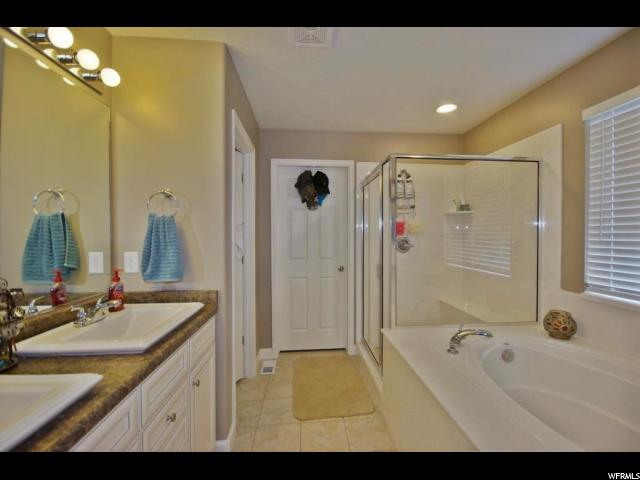 Additional photo for property listing at 5498 W TOWER ARCH Lane  Herriman, Utah 84096 États-Unis