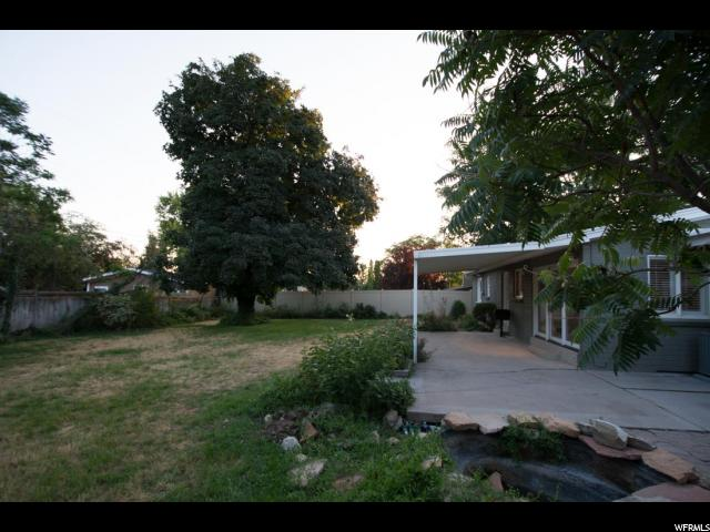 Additional photo for property listing at 1596 E FULLER Drive  Millcreek, Utah 84124 United States