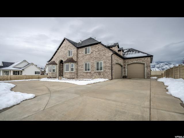 Additional photo for property listing at 317 S 760 W Street 317 S 760 W Street Orem, Utah 84058 États-Unis