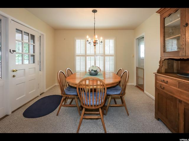 2244 E LAIRD WAY Salt Lake City, UT 84108 - MLS #: 1472161