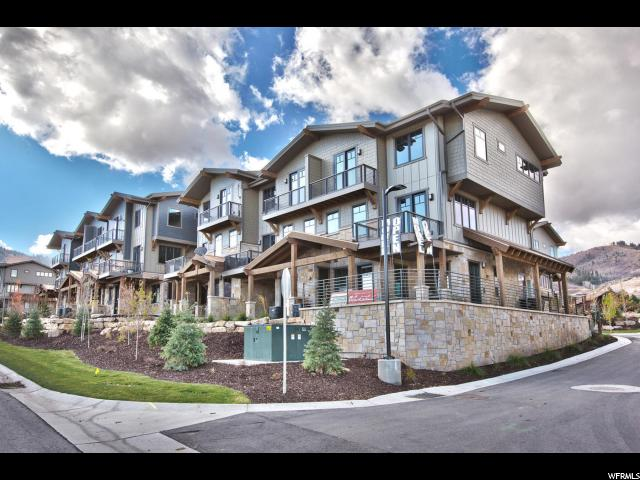 Additional photo for property listing at 3793 BLACKSTONE Drive 3793 BLACKSTONE Drive Unit: 2F 帕克城, 犹他州 84098 美国