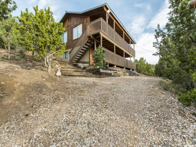 Single Family for Sale at 306 CAVE Circle Central, Utah 84722 United States
