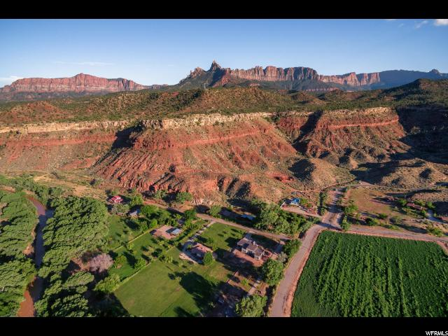 98 BRIDGE RD Rockville, UT 84763 - MLS #: 1472194