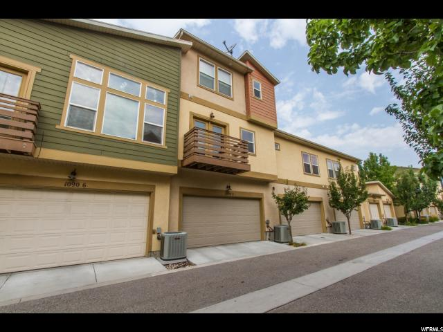 1090 N SHEPARD CREEK PKWY Unit 1090-5 Farmington, UT 84025 - MLS #: 1472217