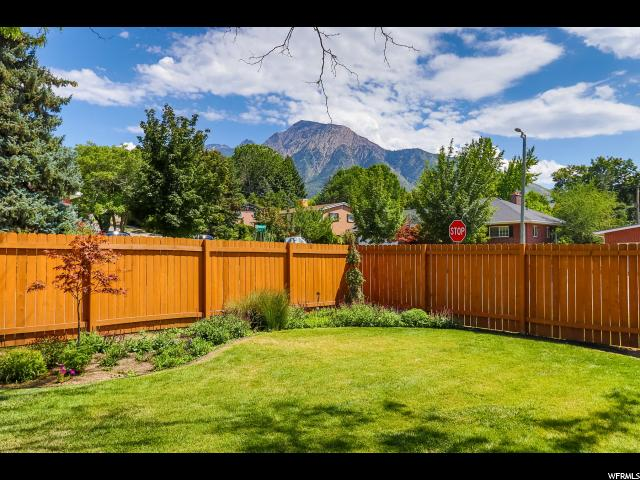 2851 NORA DR Salt Lake City, UT 84124 - MLS #: 1472227