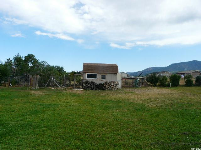 550 N MILBURN RD Fairview, UT 84629 - MLS #: 1472234