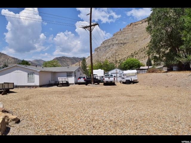 Additional photo for property listing at 71 B STREET 71 B STREET Helper, Utah 84526 États-Unis