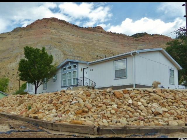 Additional photo for property listing at 71 B STREET 71 B STREET Helper, Utah 84526 United States