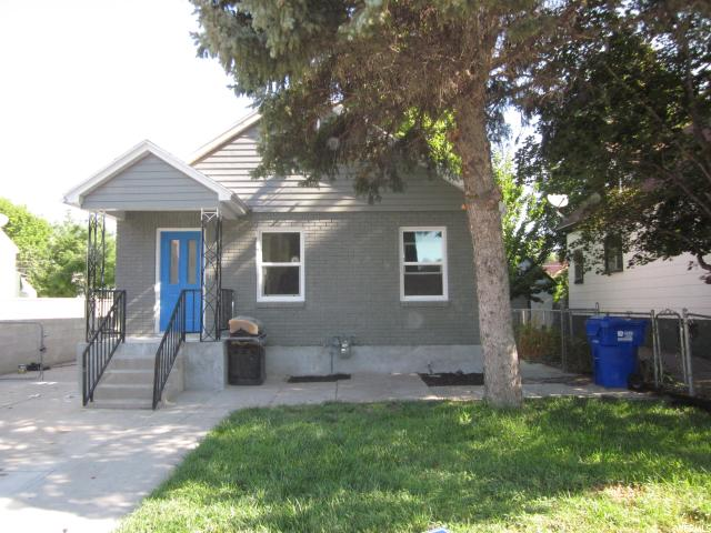 217 E CLAYBOURNE AVE South Salt Lake, UT 84115 - MLS #: 1472241