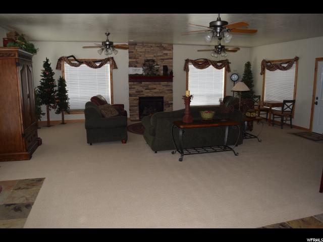 Additional photo for property listing at 1272 S HWY 89 1272 S HWY 89 Fish Haven, Айдахо 83287 Соединенные Штаты