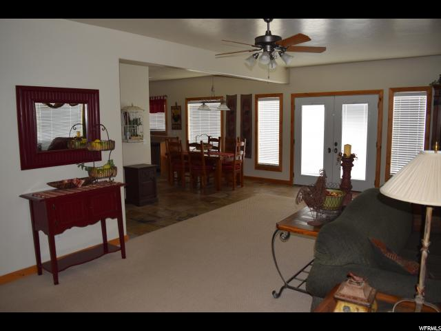 1272 S HWY 89 Fish Haven, ID 83287 - MLS #: 1472251