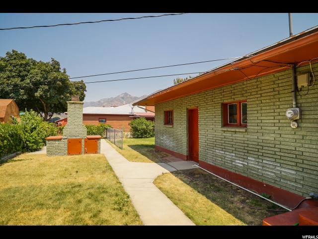 245 E 300 Brigham City, UT 84302 - MLS #: 1472260